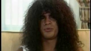 Slash Interview II (3-4)