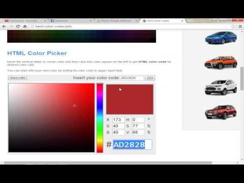 mp4 Coding Html Colour, download Coding Html Colour video klip Coding Html Colour