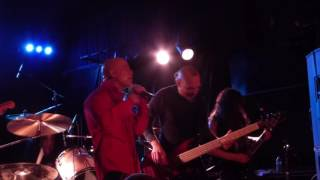"""Aftermath (Audience Request)"" Armored Saint@Chameleon Club Lancaster, PA 12/4/16"