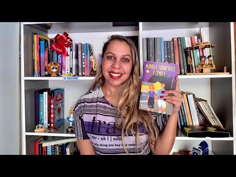 Minha Adorável Esposa   TAG inédito -Junho   #tagineditos #livros #resenha