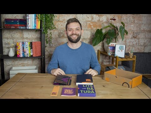 Unboxing: Apenas um olhar, de Harlan Coben | TAG Inéditos