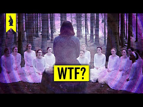 Why is Everything a Cult Now?