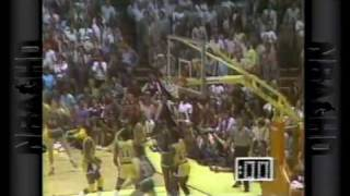 Top 10 Celtics Lakers Rivalry