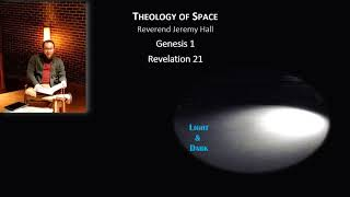 A Theology of Space
