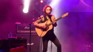 "John Butler Trio  'Only One"" Live @ Gorgeous Festival 11/22/13"