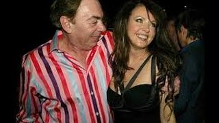 Lord Andrew Lloyd Webber Ex Wife Classical Singer Sarah Brightman Interview