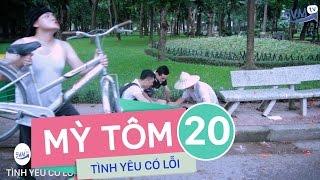 SVM Mì tôm - Tập 20: Tình yêu có lỗi - SVM TV( Phần 6 )