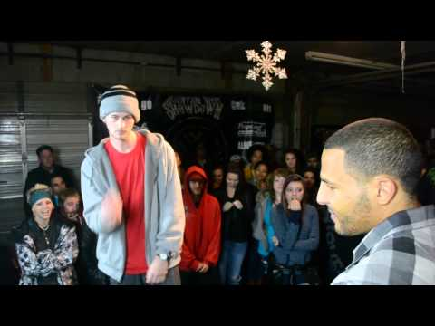 Mic Masters Presents: TRE dMc vs Stretch ($250.00 Battle)