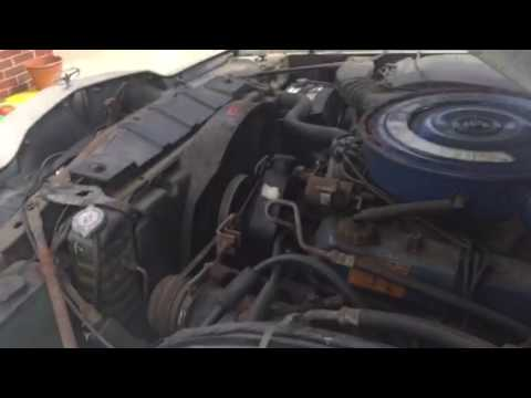 Video of '73 Thunderbird - L2V5