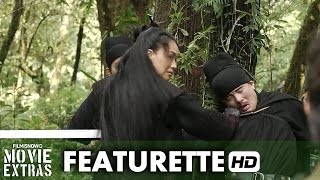 The Assassin 2016 Featurette  Behind The Scenes Making Of Director