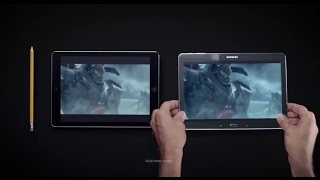 Samsung makes Fun of Apple(You will hate Apple after seeing this)