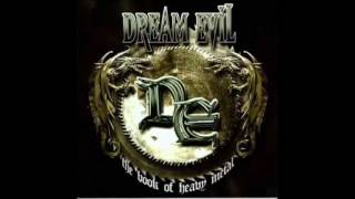 Dream Evil   Chosen Twice