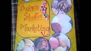 Business Marketing Project For Class 12th Priya Mishra