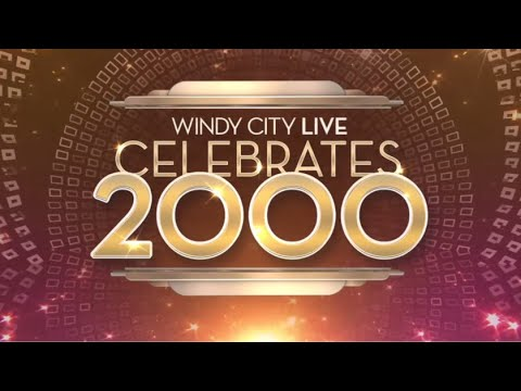 WIND CITY LIVE CELEBRATES 2,000 EPISODES. Live Performances, Special Guests, & WCL's Best Moments