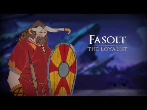 Banner Saga 3: Fasolt, The Loyalist thumbnail