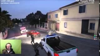 Zolik22 a Policajti