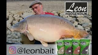 Удилище leon hoogendijk specimen hunter 12 6 3. 25 lbs