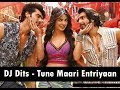 Tune Maari Entriyaan Song Gunday - DJ Dits Club Remix