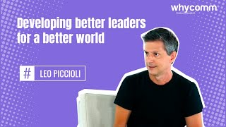Developing better leaders for a better world (15 of 22)
