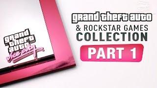 GTA & Rockstar Games Collection - Part 1