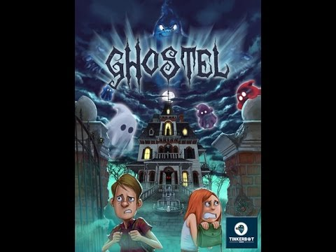 UndeadViking Videos - Ghostel Review