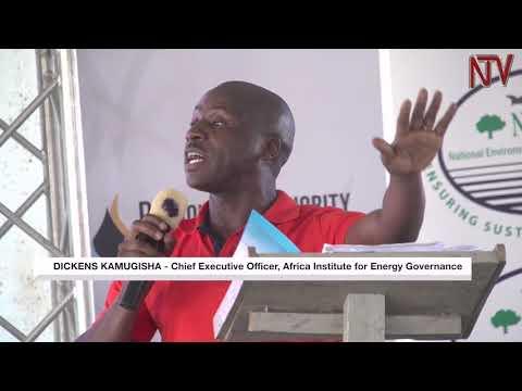 Activists challenge NEMA report on the Tilenga project