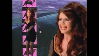 The B-52's - 'Roam' (Official Music Video)