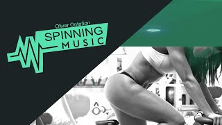 Música Para Hacer Spinning Intenso - Música Moderna 2018