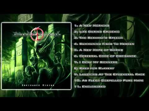 Hideous Divinity - Obeisance Rising [Unique Leader Records] (FULL ALBUM HD)