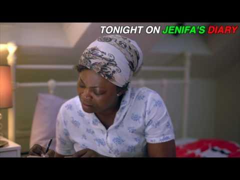 Jenifa's diary Season 7 Episode 13   showing tonight on NTA