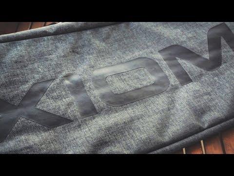 [TT] Xiom Cevian ST - Style pur!