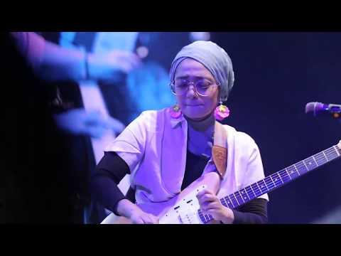 Chiki Fawzi - Halo Jelita (RJF 2019)