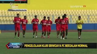 Manajemen Sriwijaya FC Akui Tak Ada Pengaruh Signifikan Pasca-Ditinggal Dodi Reza