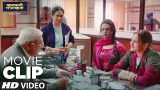 Salt Sab Same Hote Hai   Khandaani Shafakhana   Movie Clip   Sonakshi Sinha   Badshah   Varun Sharma