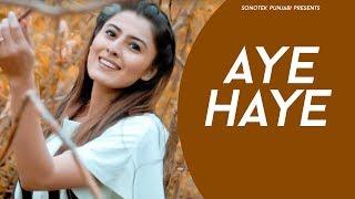 Aye Hawa | Harendra Kumar, Mink Randhawa | Latest Bollywood Song | New Hindi Song