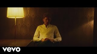 Erik Hassle - Missing You (Official Video)