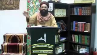 Story~Karamat of Gold ~Wali Baba Farid GanjeShakkar rh By Allama Mukhtar sb~By Sawi