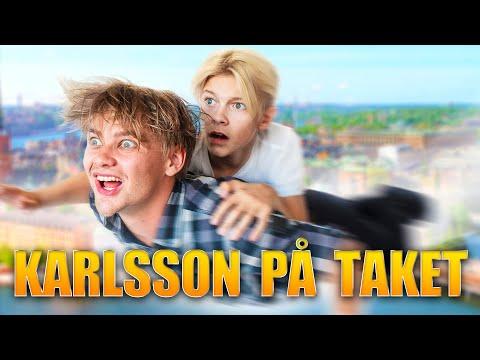 Hampus Hedström
