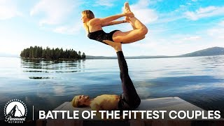 Meet The Couples 👫 Battle Of The Fittest Couples