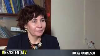 Povestile Observatorilor FiecareVot: Ioana Marinescu