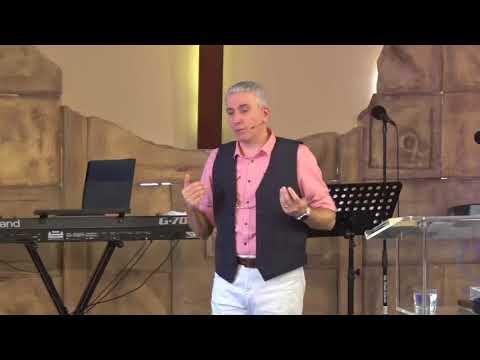 Յովսէփ եւ Քրիստոս-Եկեղեցին եւ Աշխարհը (Ծննդոց 45.19)