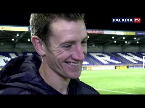 Aaron Muirhead - Post Inverness CT