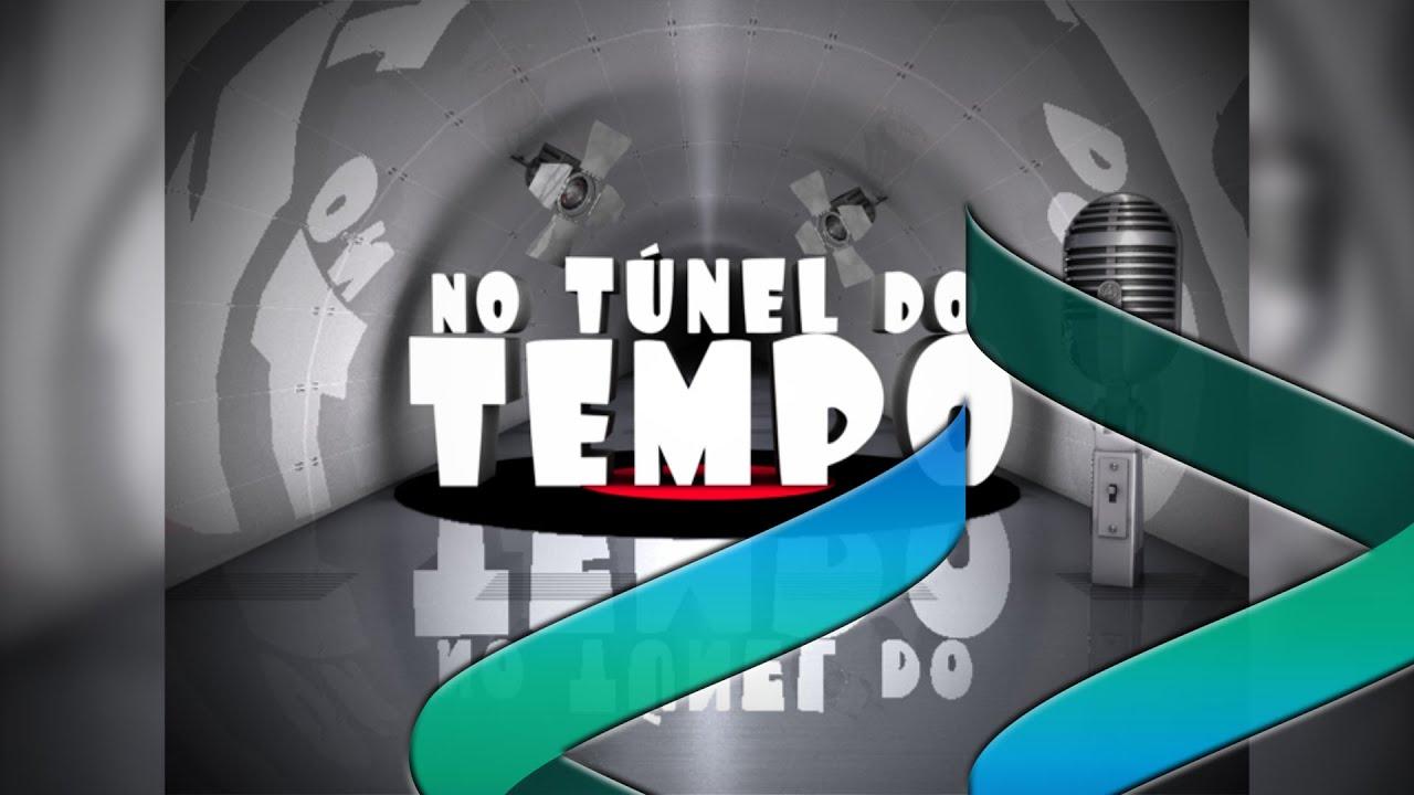 VINHETA TÚNEL DO TEMPO