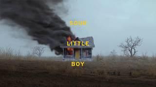 Musik-Video-Miniaturansicht zu LEMONS Songtext von Brye