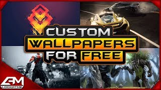 Custom Ps4 Wallpapers Usb Free Video Search Site Findclip