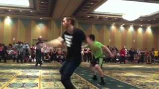 Роберт Хоффман, Robert Hoffman at The PULSE: Atlantic City, NJ 2012