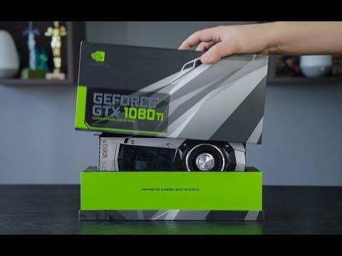 OMG! :O | NVIDIA GeForce GTX 1080Ti teszt