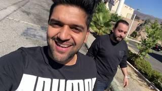 Vegas Road trip - Guru Randhawa - Gursahib - Malkeet