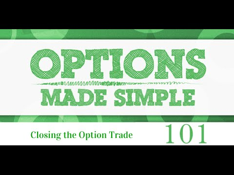 Binary options lesson 3