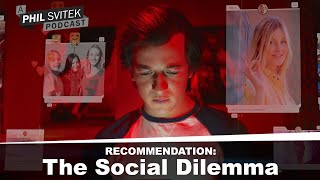 Netflix's Social Dilemma Exposes Effects of Social Media on Modern Day Society